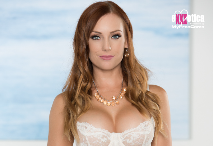 Dani Jensen To Appear Exxxotica Expo 2018 Everyone Does It
